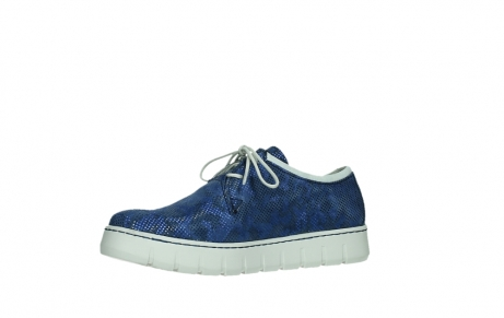 wolky lace up shoes 02327 vic summer 47840 jeans printed suede_11