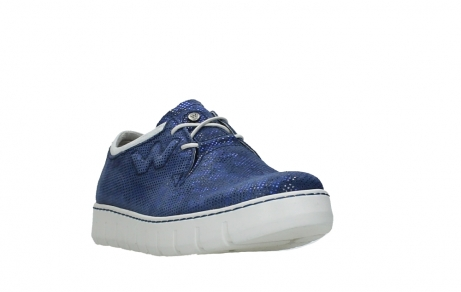 wolky lace up shoes 02327 vic summer 47840 jeans printed suede_2
