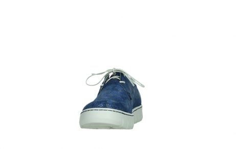 wolky lace up shoes 02327 vic summer 47840 jeans printed suede_8