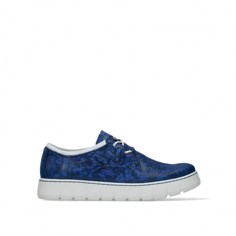 wolky lace up shoes 02327 vic summer 47840 jeans printed suede