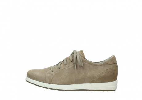 wolky lace up shoes 02420 kinetic 20150 taupe leather_1