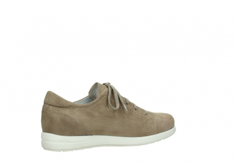 wolky lace up shoes 02420 kinetic 20150 taupe leather_11