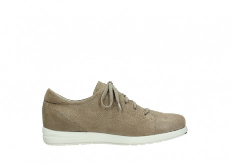 wolky lace up shoes 02420 kinetic 20150 taupe leather_13