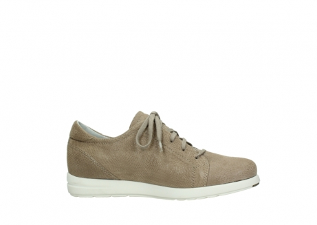 wolky lace up shoes 02420 kinetic 20150 taupe leather_14