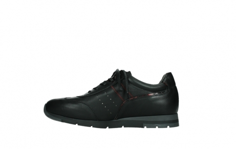 wolky lace up shoes 02525 yell 21000 black leather_13