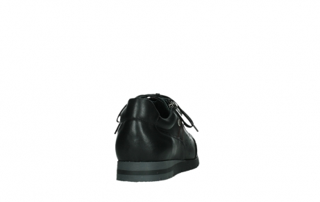 wolky lace up shoes 02525 yell 21000 black leather_20