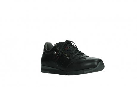 wolky lace up shoes 02525 yell 21000 black leather_4