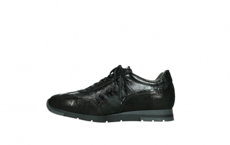 wolky lace up shoes 02525 yell 36000 shiny black leather_13
