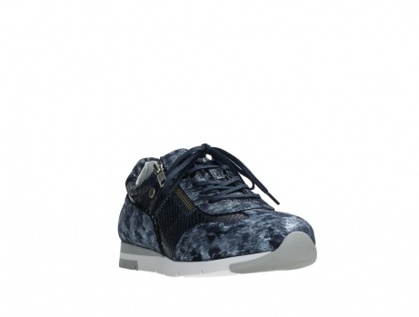 wolky lace up shoes 02525 yell 49800 blauw suede_5
