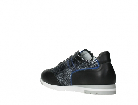 wolky lace up shoes 02526 yell xw 29000 black leather_16