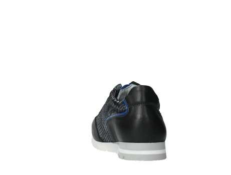 wolky lace up shoes 02526 yell xw 29000 black leather_18
