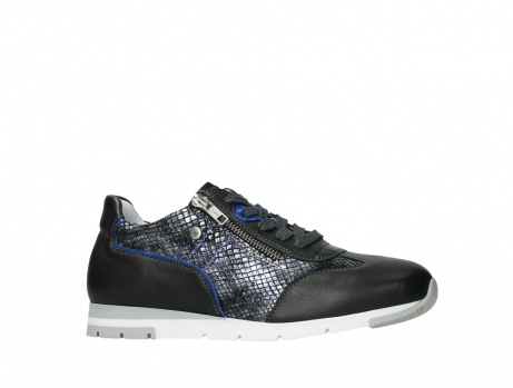 wolky lace up shoes 02526 yell xw 29000 black leather_2