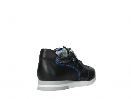 wolky lace up shoes 02526 yell xw 29000 black leather_21