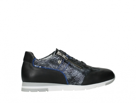 wolky lace up shoes 02526 yell xw 29000 black leather_24