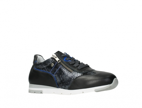 wolky lace up shoes 02526 yell xw 29000 black leather_3
