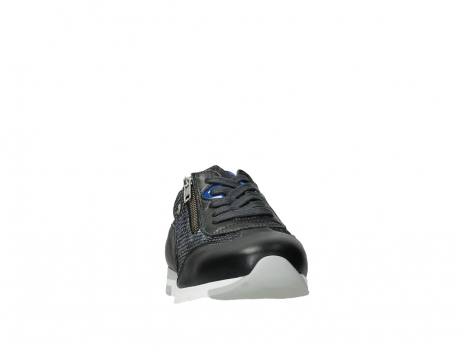 wolky lace up shoes 02526 yell xw 29000 black leather_6
