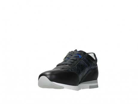 wolky lace up shoes 02526 yell xw 29000 black leather_9