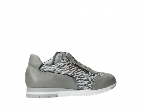 wolky lace up shoes 02526 yell xw 88130 silver leather_23