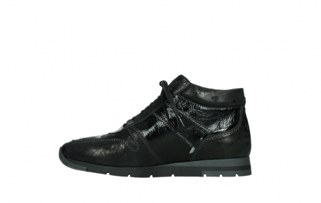 wolky lace up shoes 02527 cheer 36000 shiny black leather_13