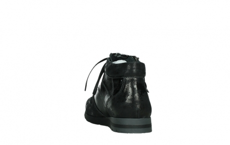 wolky lace up shoes 02527 cheer 36000 shiny black leather_18