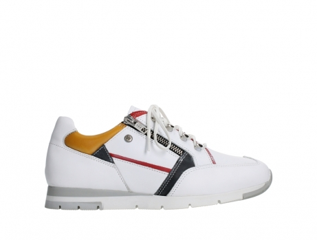 wolky lace up shoes 02530 spirit xw 20910 white multi leather_1