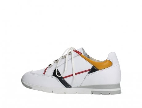 wolky lace up shoes 02530 spirit xw 20910 white multi leather_14