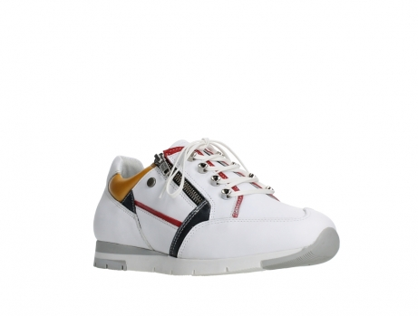 wolky lace up shoes 02530 spirit xw 20910 white multi leather_4