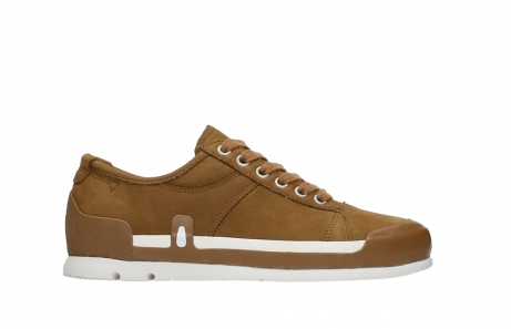 wolky lace up shoes 02778 stowe 13360 camel lightly greased nubuck_1