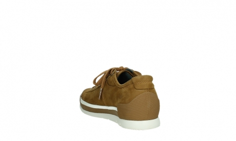 wolky lace up shoes 02778 stowe 13360 camel lightly greased nubuck_17