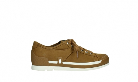 wolky lace up shoes 02778 stowe 13360 camel lightly greased nubuck_24