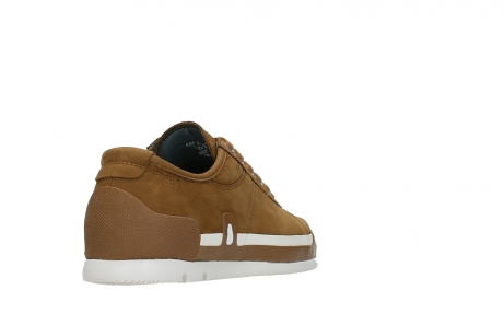 wolky lace up shoes 02778 stowe 13360 camel lightly greased nubuck_6