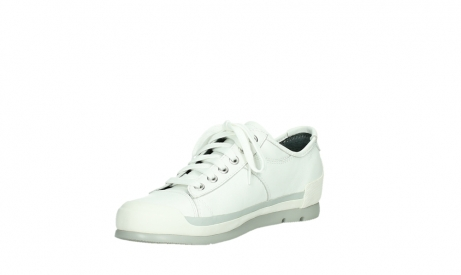 wolky lace up shoes 02778 stowe 30100 white leather_10
