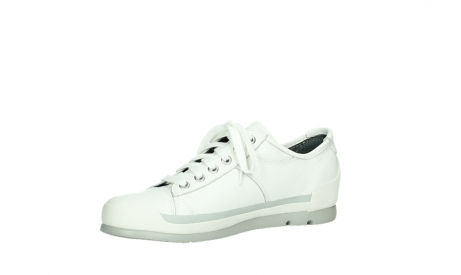 wolky lace up shoes 02778 stowe 30100 white leather_11