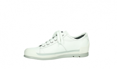 wolky lace up shoes 02778 stowe 30100 white leather_12