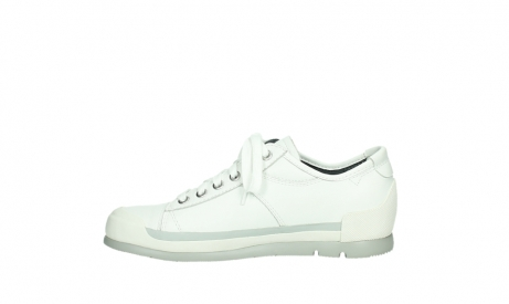 wolky lace up shoes 02778 stowe 30100 white leather_13