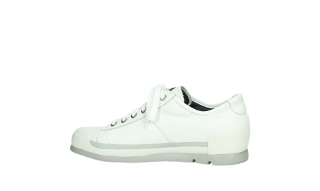 wolky lace up shoes 02778 stowe 30100 white leather_14
