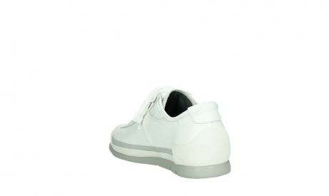 wolky lace up shoes 02778 stowe 30100 white leather_17