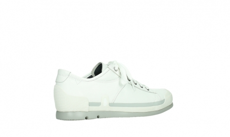 wolky lace up shoes 02778 stowe 30100 white leather_23
