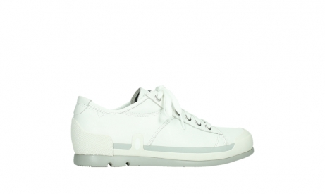 wolky lace up shoes 02778 stowe 30100 white leather_24