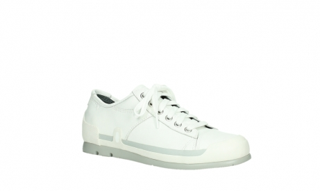 wolky lace up shoes 02778 stowe 30100 white leather_3
