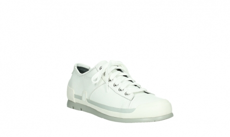 wolky lace up shoes 02778 stowe 30100 white leather_4