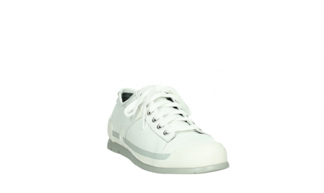 wolky lace up shoes 02778 stowe 30100 white leather_5