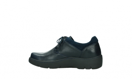 wolky lace up shoes 03253 calypso 24800 blue leather_14