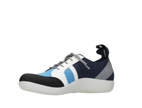 wolky lace up shoes 04075 base 00821 denim white microfiber_11