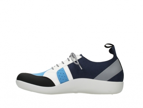wolky lace up shoes 04075 base 00821 denim white microfiber_13
