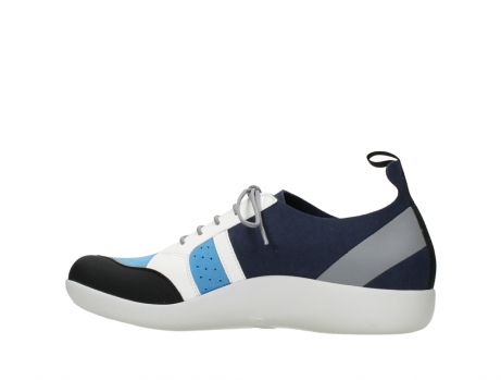wolky lace up shoes 04075 base 00821 denim white microfiber_14