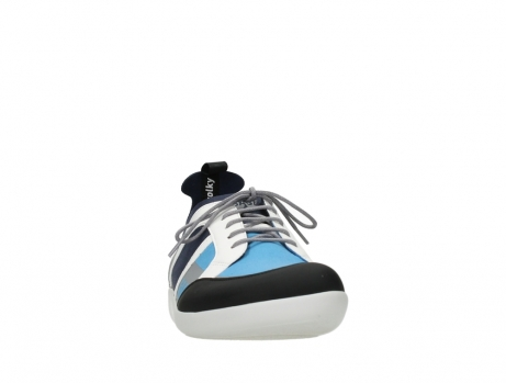 wolky lace up shoes 04075 base 00821 denim white microfiber_6