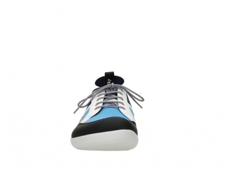 wolky lace up shoes 04075 base 00821 denim white microfiber_7