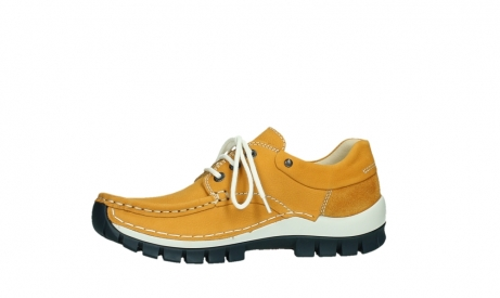 wolky lace up shoes 04701 fly 11558 yelloworange blue nubuck_12