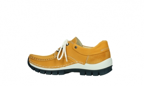 wolky lace up shoes 04701 fly 11558 yelloworange blue nubuck_14